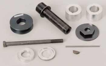 Moroso Performance Products - Moroso SB Chevy Alternator Drive Kit