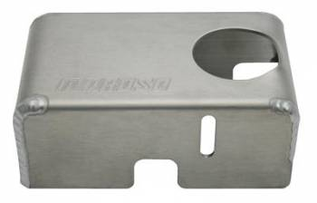 Moroso Performance Products - Moroso Brake Booster Cover - 97-08 Corvette