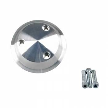 March Performance - March Performance PS Pulley Cover Pol