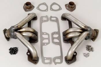 Patriot Exhaust - Patriot Headers - SB Chrysler Tight Tuck