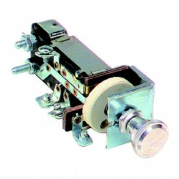 Painless Performance Products - Painless Performance Headlight Switch