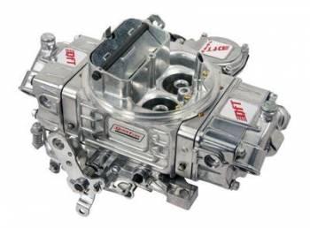 Quick Fuel Technology - Quick Fuel Technology 580 CFM Carburetor - Hot Rod Series