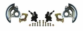 "Right Stuff Detailing - Right Stuff Detailing Disc Brake Conv. Minikit Factory Style 2"". Drop"