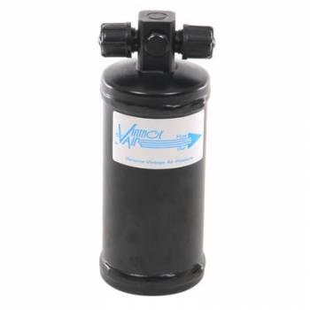 Vintage Air - Vintage Air Black Standard Drier