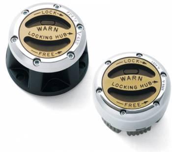Warn - Warn Premium Manual Hubs