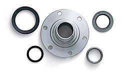 Warn - Warn Spindle Nut Conversion Kit for Auto Hubs