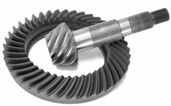 Yukon Gear & Axle - Yukon Ring & Pinion Gear Set - Dana 80 - 4.11 Ratio