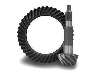 "Yukon Gear & Axle - Yukon Ring & Pinion Gear Set - Ford 10.25"" - 3.73 Ratio"