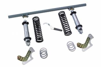 Chassis Engineering - Chassis Engineering Single Adjustable Coil-Over Shock Kit