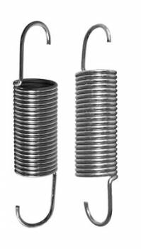 Harwood - Harwood Medium Tension Hood Springs - Show Series