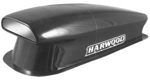 """Harwood - Harwood Aero I Hood Scoop 12"""""""