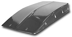"Harwood - Harwood Cowl Hood Scoop - 6"" Bolt-On"