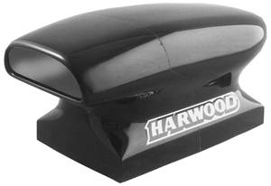 Harwood - Harwood Aero Comp III Hood Scoop 14-1/2""