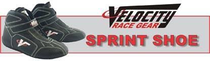Velocity Sprint Shoe