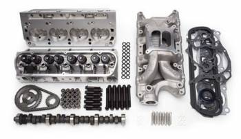 Edelbrock - Edelbrock SB Ford Power Package Top End Kit