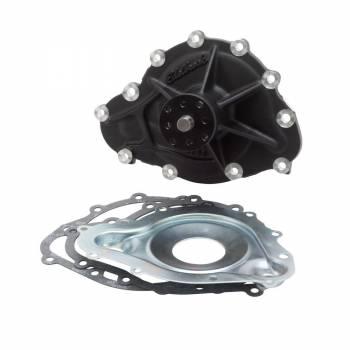 Edelbrock - Edelbrock Pontiac Water Pump - V8 Black