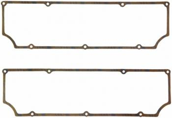 "Fel-Pro Performance Gaskets - Fel-Pro BB Chrysler Valve. Cover FITS B1 TS 1/4"" Thick"