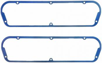 Fel-Pro Performance Gaskets - Fel-Pro Valve Cover Gasket Set PermaDry One Piece Rubber
