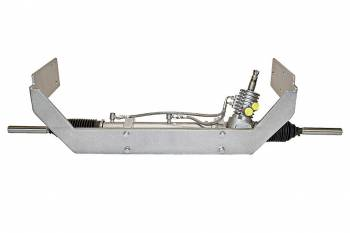 Flaming River - Flaming River Power Rack & Pinion Cradle System