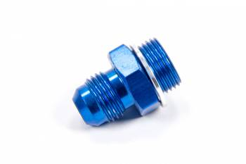 Fragola Performance Systems - Fragola Male Adapter Fitting #6 x 5/8-20 Carter