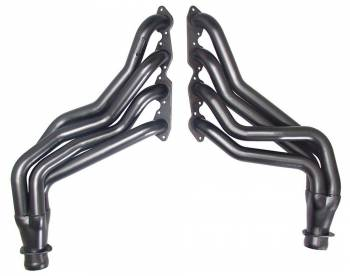 Hedman Hedders - Hedman Hedders Specialty / Engine Swap Headers - Natural Finish
