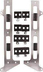 R&M Specialties - R&M Specialties Spark Plug Wire Loom SB Chrysler Satin