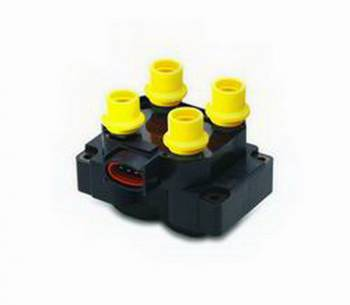 Accel - ACCEL Super EDIS Ignition Coil - Pack Primary Resistance 0.5 Ohms Secondary 11.6 k Ohms