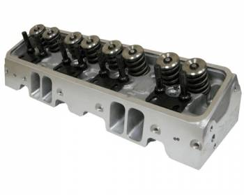 Airflow Research (AFR) - AFR 195cc LT1/LT4 Eliminator Street Aluminum Cylinder Heads - Small Block Chevrolet