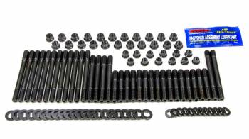 ARP - ARP SB Chevy Head Stud Kit 12 Point