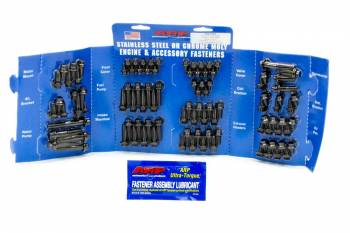 ARP - ARP BB Chevy Complete Engine Fastener Kit - 12 Point