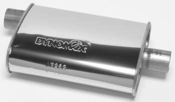DynoMax Performance Exhaust - DynoMax Ultra Flo SS Muffler