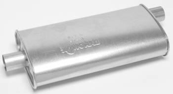 Thrush - Thrush Super Turbo Muffler - Universal