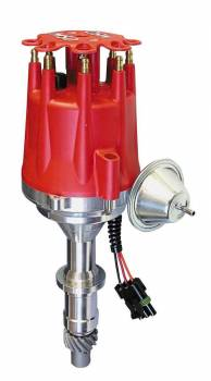MSD - MSD Pontiac V8 Ready to Run Distributor