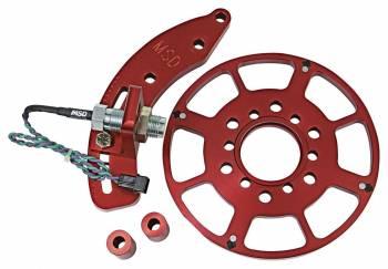 MSD - MSD Chrysler Small Block Crank Trigger Kit - 7.25 in. Balancer