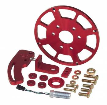 MSD - MSD Ford Big Block Crank Trigger Kit - 7.25 in. Balancer