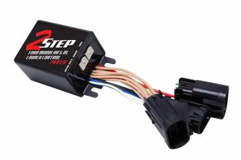 MSD - MSD RPM Two Step Module Selector 2011 Ford 5.0L Modified Motor