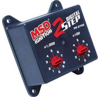 MSD - MSD Digital 2-Step Rev Control - For (6425)