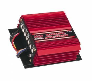 MSD - MSD Digital Multi-Retard Control