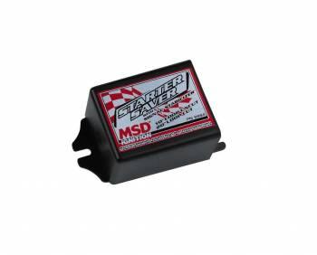 MSD - MSD Crank Triggers Starter Saver w/ Signal Stabilizer