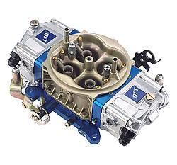 Quick Fuel Technology - Quick Fuel Technology Q-Series Carburetor 650 CFM DRAG