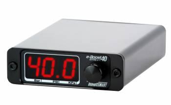 Turbosmart - Turbosmart E-Boost Street Electronic Controller 40 psi