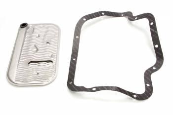 TCI Automotive - TCI TH400 Filter & Pan Kit