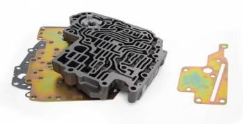 TCI Automotive - TCI TH350 Manual Forward Shift Pattern Valve Body