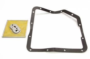 TCI Automotive - TCI TH350 Pan Gasket & Filter