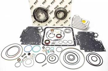TCI Automotive - TCI 4L60E Master Racing Transmission Overhaul Kit ' 93- Up