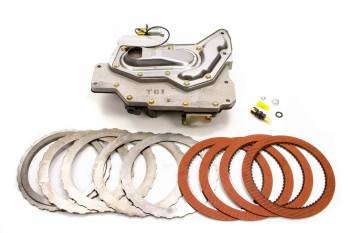TCI Automotive - TCI C6 Trans-Brake Series Reverse Valve Bodies ' 69-up