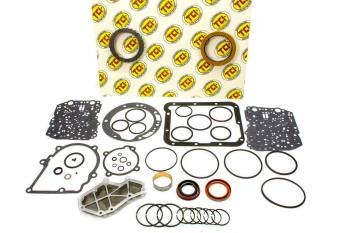 TCI Automotive - TCI C4 Master Racing Overhaul Kit ' 70-up