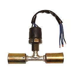 Vintage Air - Vintage Air Trinary Switch Kit for Beadlock Crimp