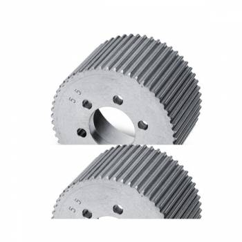 Weiand - Weiand 8mm Pitch Drive Pulley - 54 Tooth Count