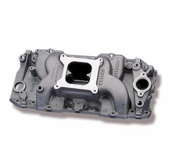 Weiand - Weiand Stealth Intake Manifold - Non-EGR